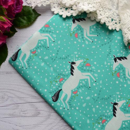 Хлопковая ткань moda fabrics TKA024