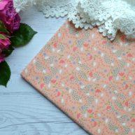 Хлопковая ткань moda fabrics TKA031