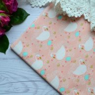 Хлопковая ткань moda fabrics TKA032