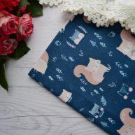 Хлопковая ткань для пэчворка DEAR STELLA TKA046