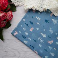 Хлопковая ткань для пэчворка DEAR STELLA TKA048