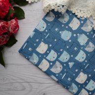 Хлопковая ткань для пэчворка DEAR STELLA TKA050