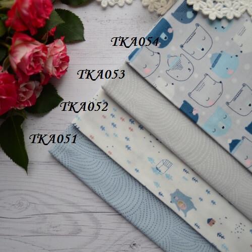 • Американская хлопковая ткань для пэчворка, кукольной одежды и прочего рукоделия.  Ширина ткани 110см.  Цена указана за 1 отрез.  1 отрез – 24*55см.  2 отреза - 48*55см или 24*110см.  3 отреза - 48*55см + 24*55см или 24*110см + 24*55см.  4 отреза - 48*110см.