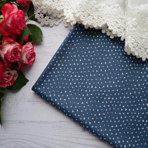 Хлопковая ткань для пэчворка DEAR STELLA TKA055