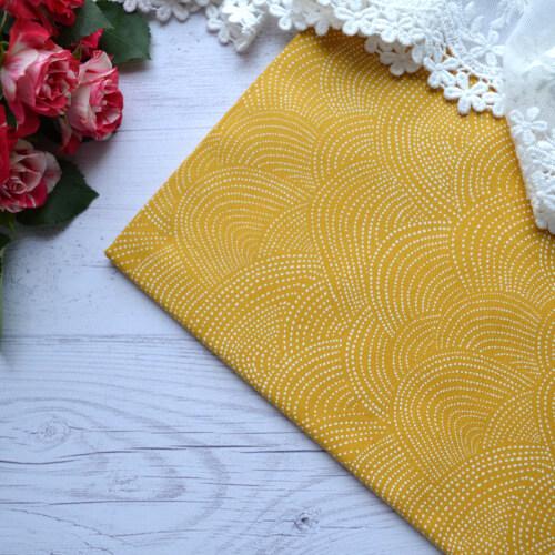 Хлопковая ткань для пэчворка DEAR STELLA TKA056