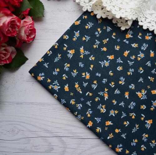 Хлопковая ткань для пэчворка DEAR STELLA TKA057