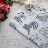 Хлопковая ткань для пэчворка DEAR STELLA TKA058