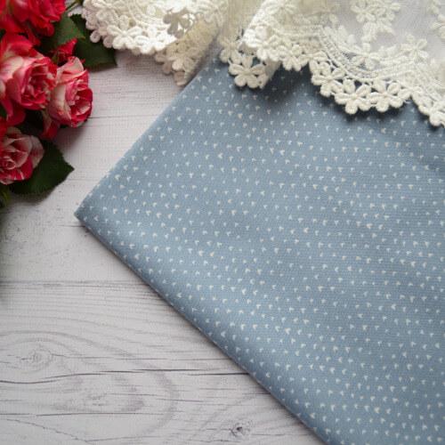 Хлопковая ткань для пэчворка DEAR STELLA TKA059