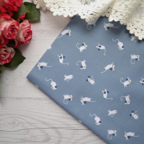 Хлопковая ткань для пэчворка от DEAR STELLA TKA060