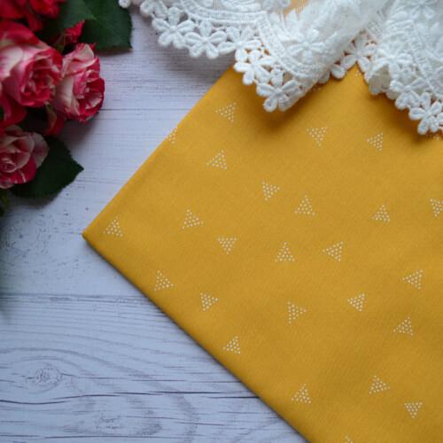 Хлопковая ткань для пэчворка DEAR STELLA TKA061