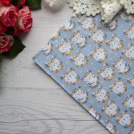 Хлопковая ткань для пэчворка DEAR STELLA TKA062