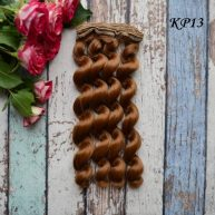 Волосы для кукол KP13