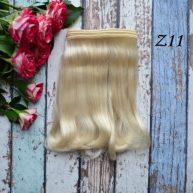 Искуственные волосы для кукол VZ11