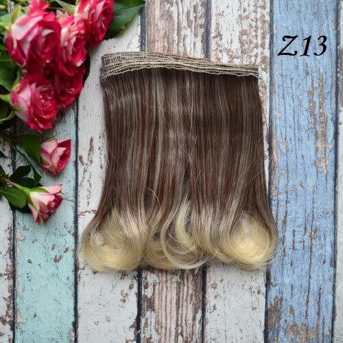 Искусственные волосы для кукол VZ13om