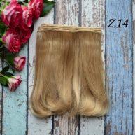 Искуственные волосы для кукол VZ14