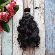 Волосы для кукол  MK1B
