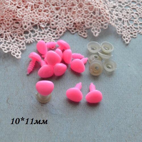 • Носик винтик с креплением для игрушек. Размер 10*11 мм. Цена указана за 1 шт.