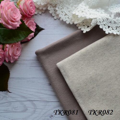 • Трикотажная резинка для одежды кукле. Ширина ткани 104см. (труба 52см) Цена указана за 1 отрез 1 отрез – 16*52см 2 отреза - 16*104см 3 отреза - 16*104см + 16*52см 4 отреза - 32*104см …