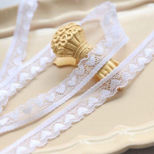 • Кружево-резинка белая. Для белья, носочков кукле, декора кукольной одежды, шитья, скрапбукинга и прочего рукоделия. Ширина: 12 мм. Цена указана за 1м.