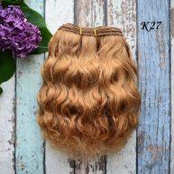 Волосы для кукол Козочка К27