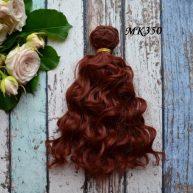 Волосы для куклы  MK350