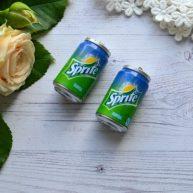 Миниатюра напиток Sprite  AL27