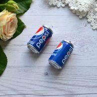 Миниатюра напиток Pepsi  AL28