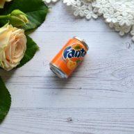Миниатюра напиток Fanta  AL29