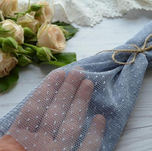 • <h5>Фатин средней жескости темно-серый</h5> Ширина ткани 160 см. Цена указана за 1 отрез 1 отрез – 30*80см. 2 отреза - 30*160см ... 4 отреза- 60*160см …