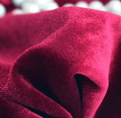 • Бархатная ткань бордовая. Ширина ткани 160см. Цена указана за 1 отрез 1 отрез – 20*50см 2 отреза - 40*50см 3 отреза - 60*50см 4 отреза - 80*50см …