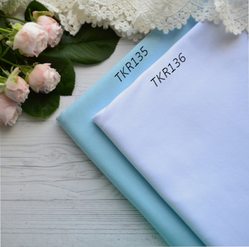 • Трикотаж для одежды голубой. Ширина ткани 180см. Цена указана за 1 отрез 1 отрез – 20*50см 2 отреза - 40*50см 3 отреза - 60*50см 4 отреза - 80*50см …